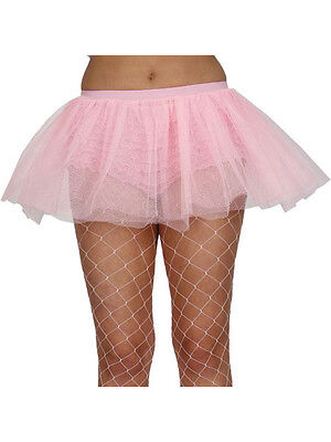 Ladies Tutu Ballet Dancing Fairy Princess Skirt Fancy Dress up Party - Fairy Princess Dress Up Kostüm