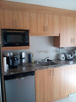 ******appartement style condo