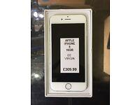 Apple iphone 6 16gb ee virgin orange tmobile