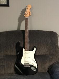 Squier Stratocaster Guitar