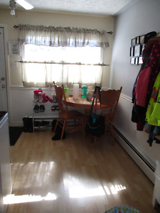 2 Bedroom Heat Included + washer and dryer!