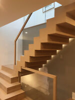 Stair Installers Wanted Willing to Train