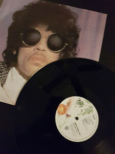 Prince - When Doves Cry - 17 Days