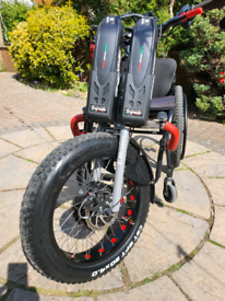 Triride T Rocks Wheelchair Power Add On