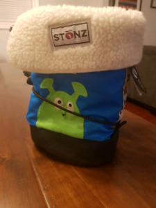 Stonz Winter Booties for Baby/Toddlers