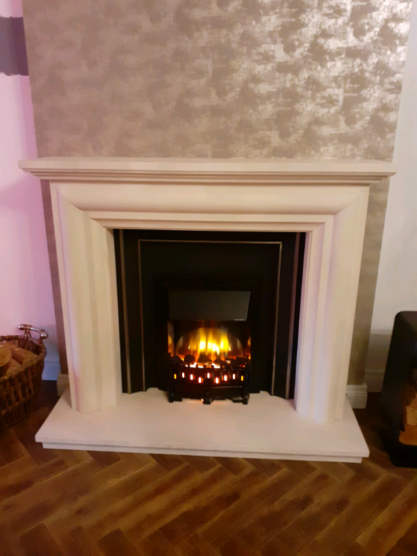 Fireplaces Gas Stoves Wood Burners Electric Fires In Lurgan
