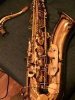 Saxophone Ténor Roy Benson Ts-202