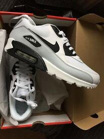 Nike Air Max Brand New size 8