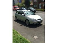 2003 Ford Focus ST170, FSH, fast not standard