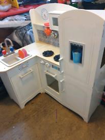 Children kitchen set