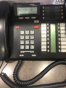 Nortel Phones