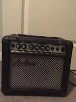 Academy amp in excellent working condition