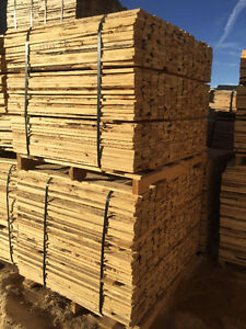 Wood for Sale from SLP Industries Ltd.