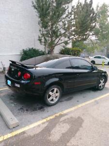 2008 Chevrolet Cobalt Coupe