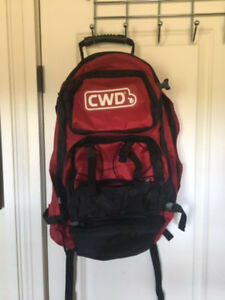 Jacket and other CWD stuff for sale