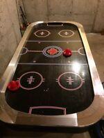 Harvard Air Hockey Game