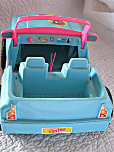 BARBIE ~ JEEP Kitchener / Waterloo Kitchener Area image 2