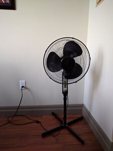 Indoor Stand-up Fan