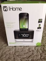 NEW Android iHome Dock