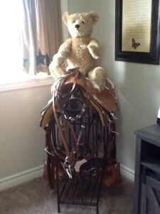 Billy Cook Saddle ***Brand NEW***
