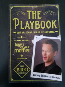 The Playbook - How I Met Your Mother