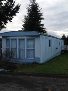 Mobile Homes To Be Moved | Kijiji in British Columbia  - Buy