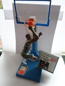 1993 Shaquille O'Neal Rookie Of The Year Figure (VIEW OTHER ADS) Kitchener / Waterloo Kitchener Area image 3