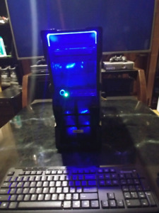 Gaming computer pc