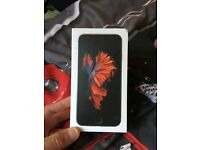 Iphone 6s 64 gb swap for samsung note5