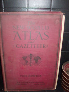 Vintage Atlas's $50.00 for Pair