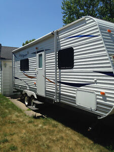 reduced 2011 trail runner was $14,000 now $12,500