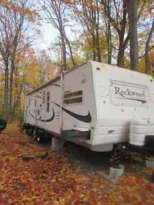 Rockwood Trailer 31 ft