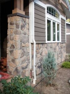Cultured Stone by Selkirk Stone