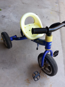 Nice little tricycle trike, perfect condition