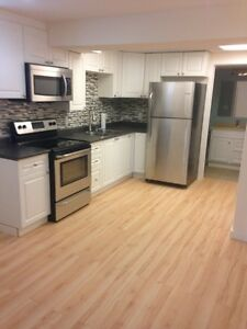 1 Bedroom Apartment utilities included with 1 parking spot in NW