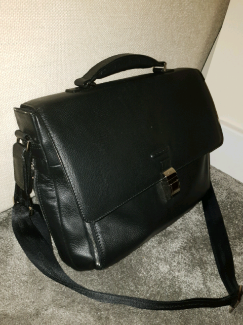 pretty nice d9bc2 f30e8 Piquadro Modus leather briefcase | in Westminster, London | Gumtree
