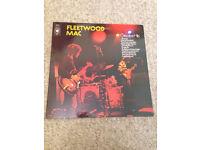 Fleetwood Mac - Greatest Hits LP. Gatefold Vinyl