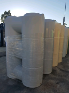1500L slimline watertank SYDNEY - other sizes available Guildford Parramatta Area Preview