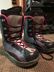 Firefly Snowboard Boots 11.5