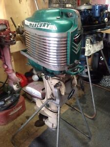 Old outboard repair  bring me your old engines