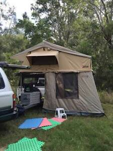 Austrack Campers Mackay Mackay City Preview