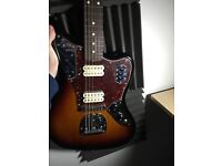 Fender classic player special hh