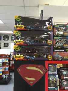 Huge Pop Culture Selection @ Cards 2 Collectibles In Wetaskiwin Edmonton Edmonton Area image 2