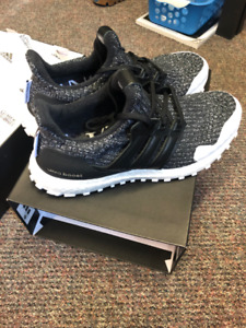 Adidas Ultraboost (Game of Thrones) Size 8.5 Men
