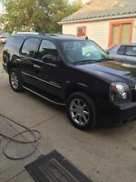 2007 GMC Yukon denali/trade for truck