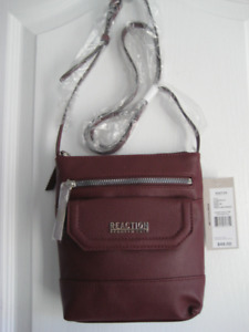 """Kenneth Cole""  Crossbody Purse"