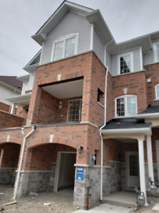 Brand New Freehold Townhome In Prestigious Central East Ajax