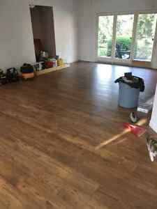 JS Installations - Hardwood, Laminate, and Vinyl Floor Installer London Ontario image 8