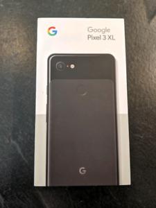 Brand New   Unlocked   Google Pixel 3 XL