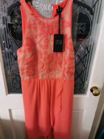 Ladies Size 16 Limited Edition Oasis Dress